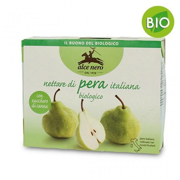 ALCE NERO NETTARE DI PERA ML200X3