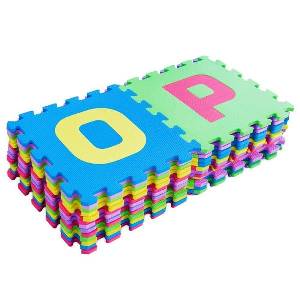 TAPPETINO PUZZLE  21 PZ