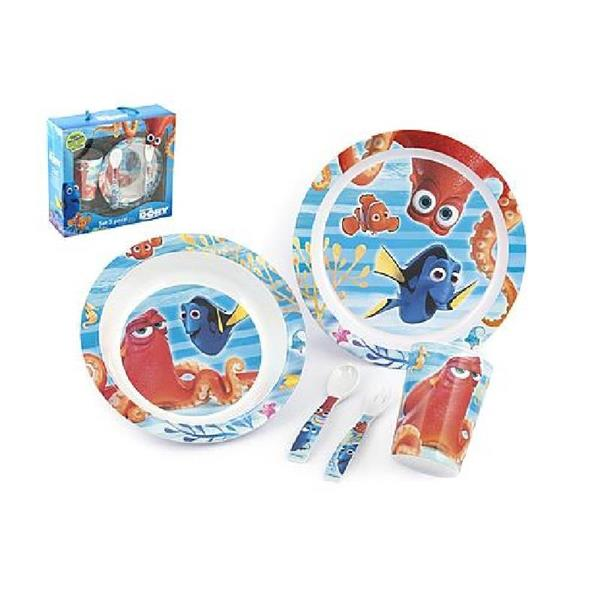 OLED SET PAPPA 5PZ.FINDING DORY