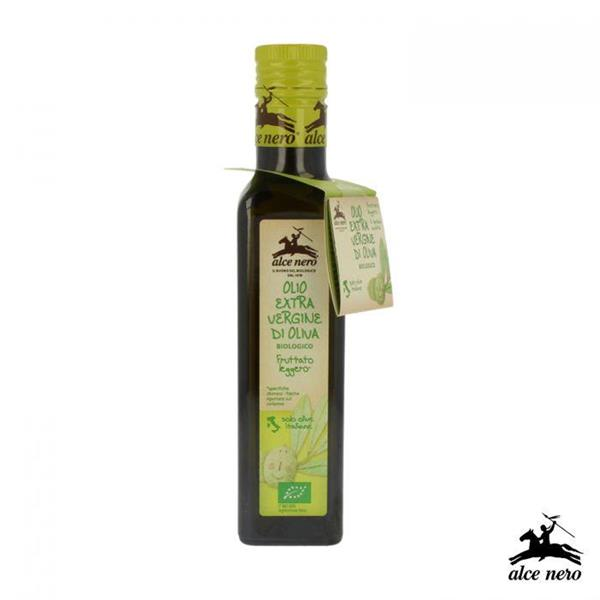 ALCE NERO OLIO EXTRA BAS ACID  ML250