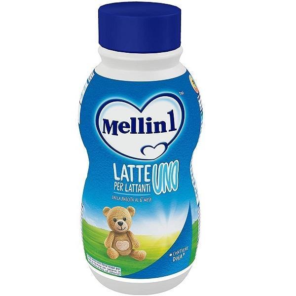 MELLIN IF LATTE 1 LIQUIDO 200ML