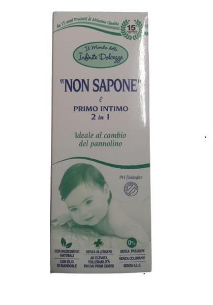 PRIMO INTIMO NON SAPONE 2IN1  500ML