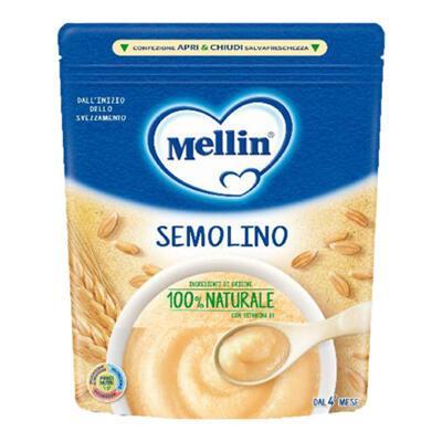 MELLIN FARINE 200GR SEMOLINO