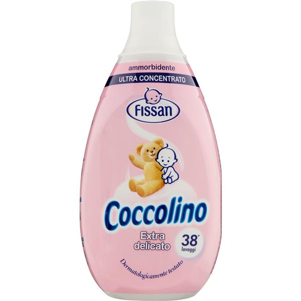 COCCOLINO EXTRA DELICATO 570ML