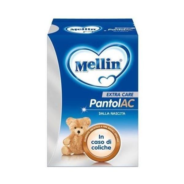 MELLIN PANTOLAC LATTE POLVERE 600GR