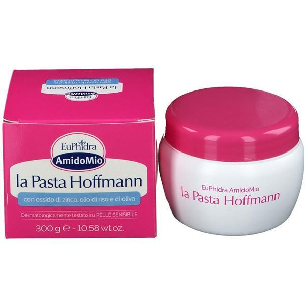 EUPHIDRA AMIDOMIO PASTA HOFMANN 300G