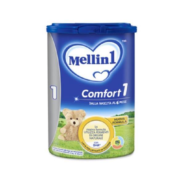 MELLIN LATTE COMFORT 1  800G