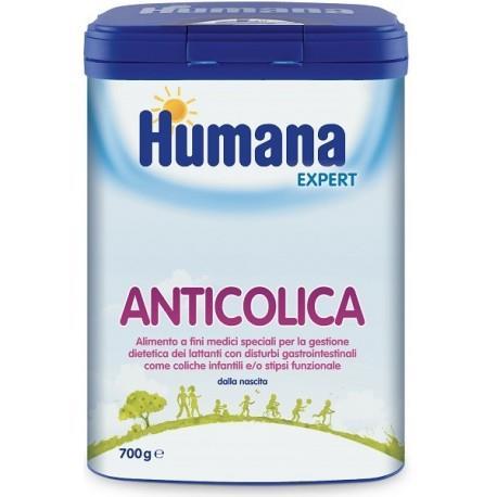 HUMANA LATTE ANTICOLICA 700GR