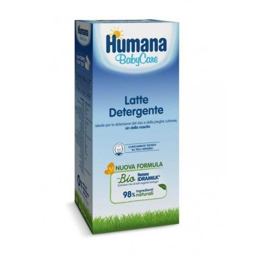 HUMANA BABYCARE LATTE DETERGENTE 300ML