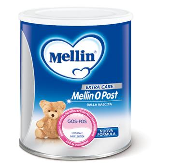 MELLIN LATTE 0 POL 400G