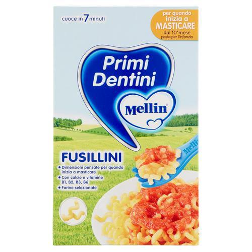MELLIN PASTINA 280GR FUSILLINI