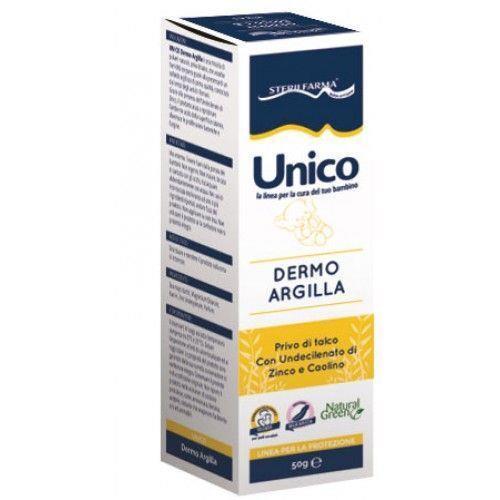 UNICO DERMO ARGILLA GR50