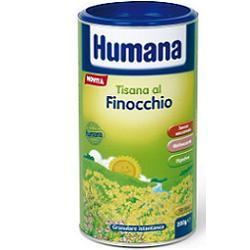 HUMANA TISANA FINOCCHIO G200