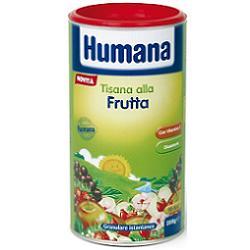 HUMANA TISANA FRUTTA GR200