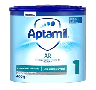 APTAMIL LATTE  AR1 400G