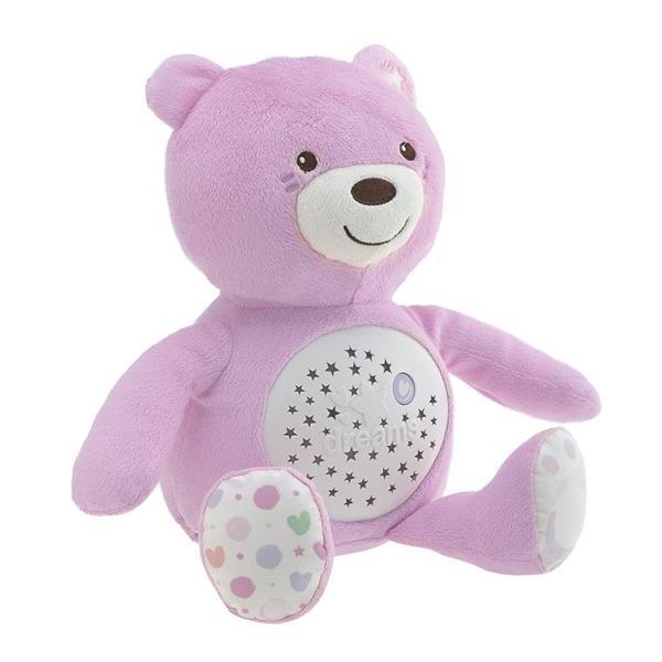 CHICCO BABY BEAR ROSA