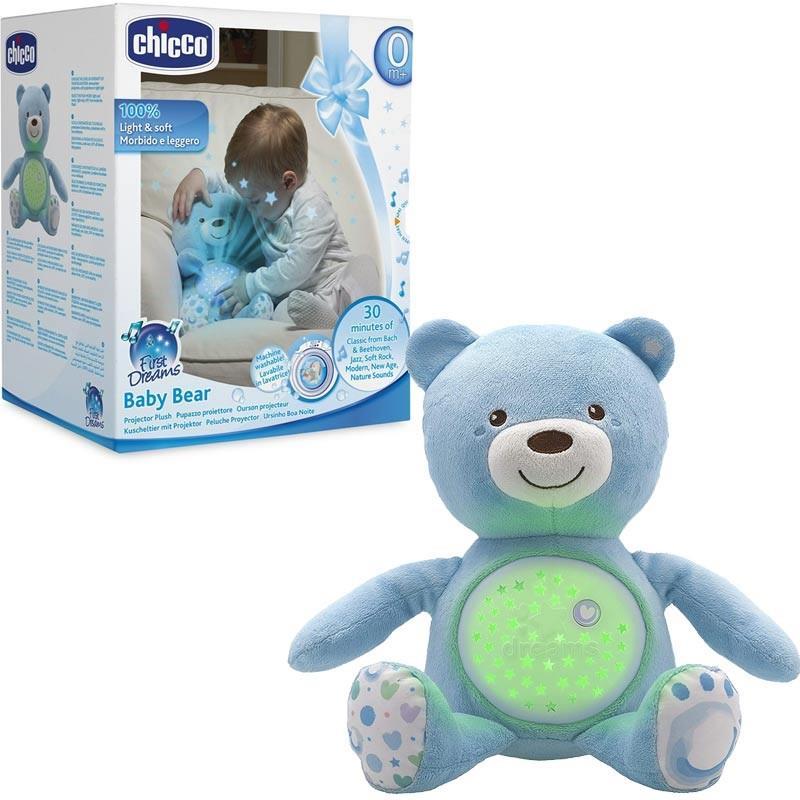 CHICCO BABY BEAR BLU