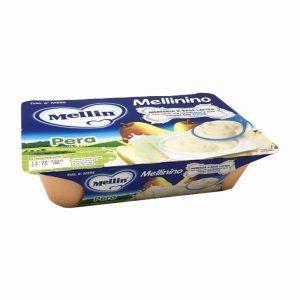 MELLININO PERA 6X55GR